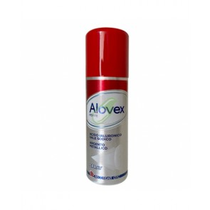 ALOVEX FERITE SPRAY 125ML