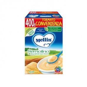 MELLIN SEMOLINO 400 G