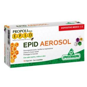 EPID AEROSOL 10 FIALE X 2 ML