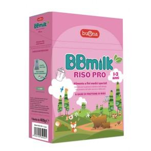 BBMILK RISO PRO 1-3 400G