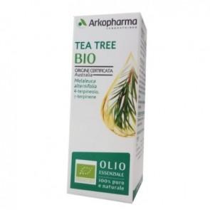 ARKOESSENTIEL TEA TREE BIO10ML