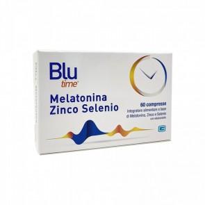 BLU TIME MELATONINA/ZINCO/SELE