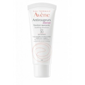 Avene Antirougeurs Giorno Emulsione SPF30 40ml