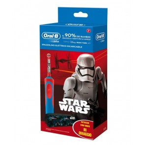 ORALB POWER VITALITY KIDS STAR WARS SPECIAL PACK